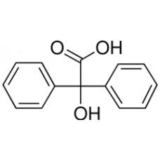 Бензиловая кислота, более 99% (уп.100 г)