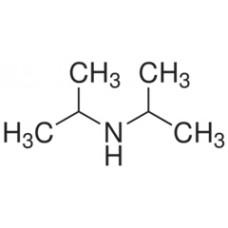 Диизопропиламин, более 99,5% (р-0,722, уп.100 мл)