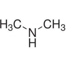 Диметиламин, 40% р-р (уп.100 мл)