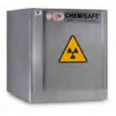 CSF606XMY11 - Тумба с 1 дверцей для хранения ЛВЖ и радиоактивных веществ FIRE RADIO MY11