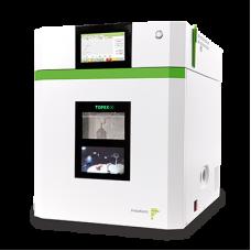 Микроволновая система пробоподготовки TOPEX+