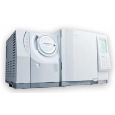 Одноквадрупольный ГХ/МС с ионизацией электронным ударом GCMS-QP2010 SE