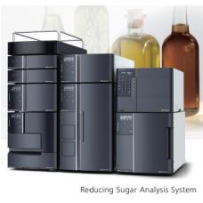 Система анализа сахаров Nexera