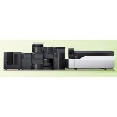 Комплексная хроматографическая система Nexera UC SFE–SFC–MS