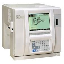 Анализатор общего органического углерода TOC-VCSH V