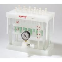 Вакуумные коллекторы для твердофазной экстракции Supelco Visiprep ™ SPE