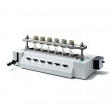 Аппарат для холодной экстракции растворителем COEX